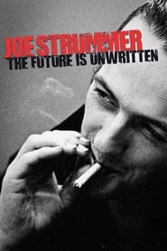 Streaming sources for Joe Strummer The Future Is Unwritten