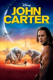 Streaming sources for John Carter