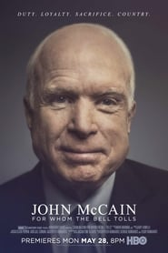 Streaming sources for John McCain For Whom the Bell Tolls