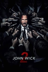 Streaming sources for John Wick Chapter 2