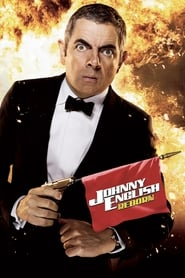 Streaming sources for Johnny English Reborn