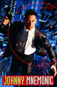 Streaming sources for Johnny Mnemonic