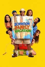 Streaming sources for Johnson Family Vacation