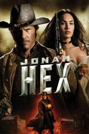 Streaming sources for Jonah Hex