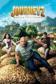 Streaming sources for Journey 2 The Mysterious Island