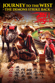 Streaming sources for Journey to the West The Demons Strike Back