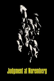 Streaming sources for Judgment at Nuremberg