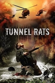 1968 Tunnel Rats Poster