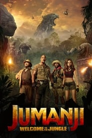 Streaming sources for Jumanji Welcome to the Jungle