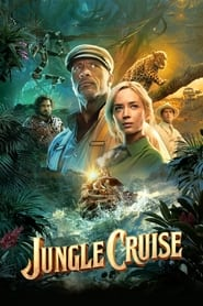 Streaming sources for Jungle Cruise
