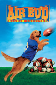 Streaming sources for Air Bud Golden Receiver