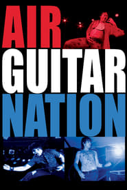 Streaming sources for Air Guitar Nation
