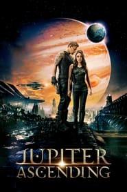 Streaming sources for Jupiter Ascending