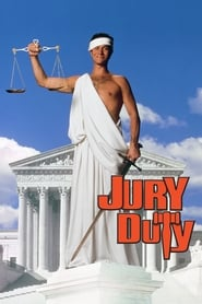 Streaming sources for Jury Duty
