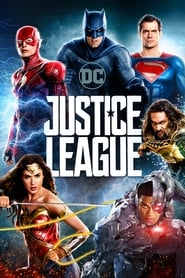 Streaming sources for Justice League