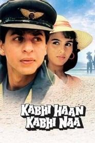 Streaming sources for Kabhi Haan Kabhi Naa