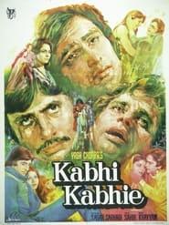 Streaming sources for Kabhi Kabhie