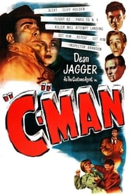CMan Poster