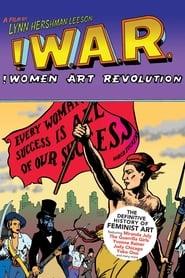 Women Art Revolution Poster