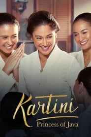 Streaming sources for Kartini Princess of Java