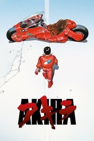 Streaming sources for Akira