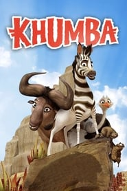 Streaming sources for Khumba