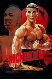 Streaming sources for Kickboxer