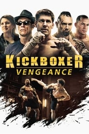 Streaming sources for Kickboxer Vengeance