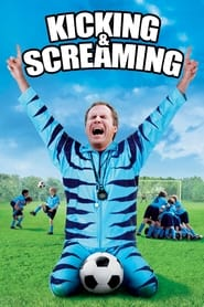 Streaming sources for Kicking  Screaming