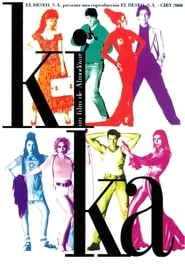 Streaming sources for Kika