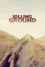 Streaming sources for Killing Ground
