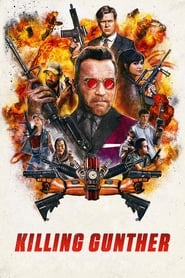 Streaming sources for Killing Gunther