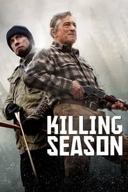 Streaming sources for Killing Season