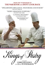 Streaming sources for Kings of Pastry