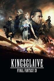 Streaming sources for Kingsglaive Final Fantasy XV