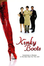 Streaming sources for Kinky Boots