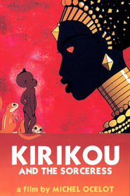Streaming sources for Kirikou and the Sorceress