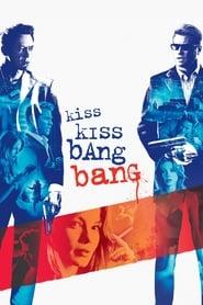 Streaming sources for Kiss Kiss Bang Bang