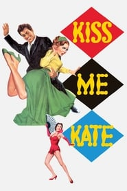 Streaming sources for Kiss Me Kate