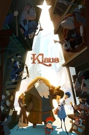 Streaming sources for Klaus