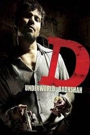 D Poster