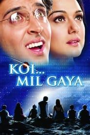 Streaming sources for Koi Mil Gaya