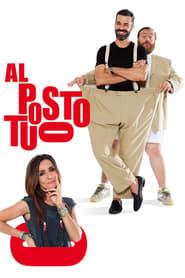 Streaming sources for Al posto tuo
