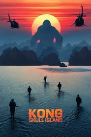 Streaming sources for Kong Skull Island