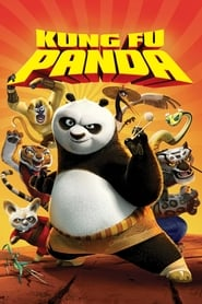 Streaming sources for Kung Fu Panda