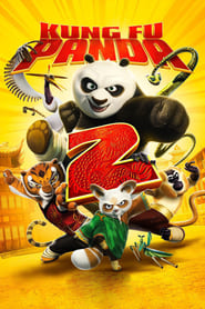 Streaming sources for Kung Fu Panda 2