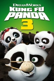 Streaming sources for Kung Fu Panda 3