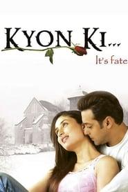 Streaming sources for Kyon Ki