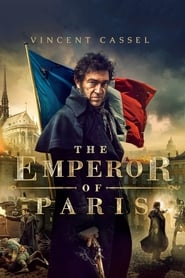Streaming sources for The Emperor of Paris