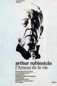 Lamour de la vie  Artur Rubinstein